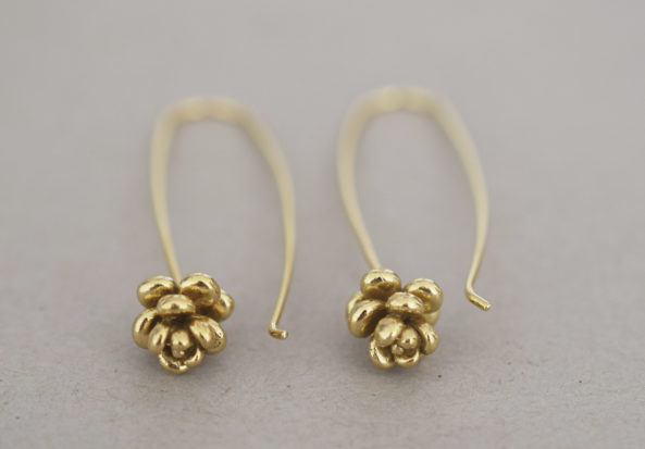 Earrings Blossom