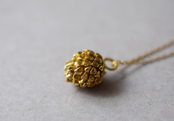 Necklace Blossomdust