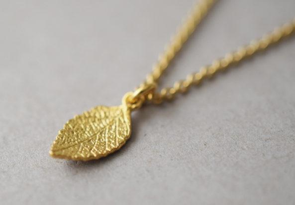 Bracelet Atumn Leaf