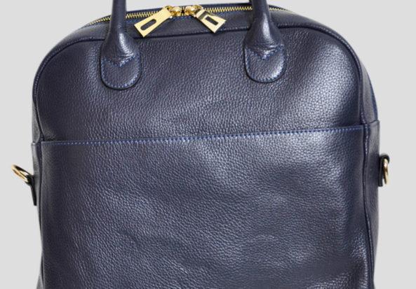 Leather Backpack big