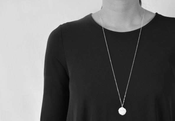 Necklace Coral