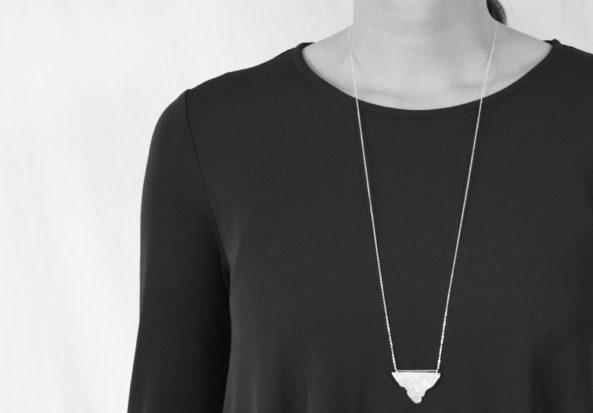 Necklace Matterhorn