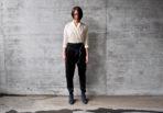 Pant with Diagonal Closure