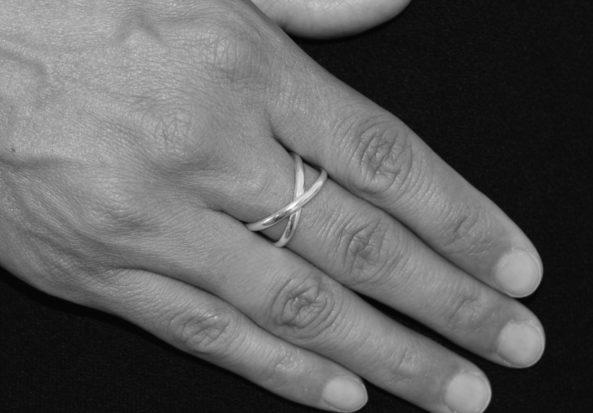 Ring Crossed