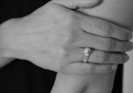 Ring Romanesco