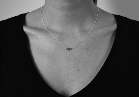 Necklace Eye