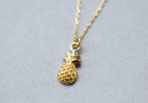 necklace pineapple
