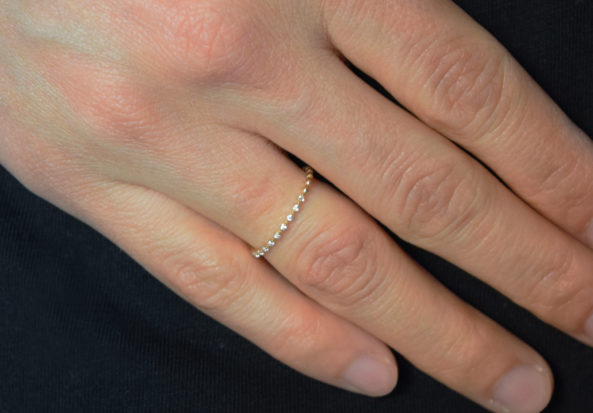 Ring Cubic Zirconia