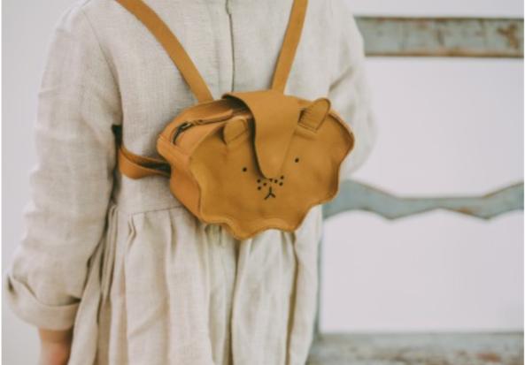 Kapi Lion Backpack