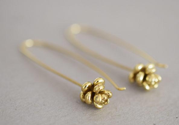 Earrings Blossom