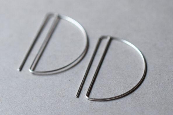 Earrings D
