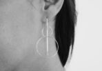 Earrings Doublering