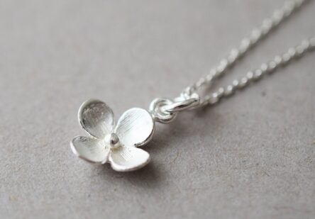 Necklace Blossom