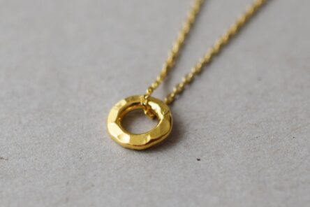 Necklace Little Circle