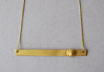 Necklace Romanesco
