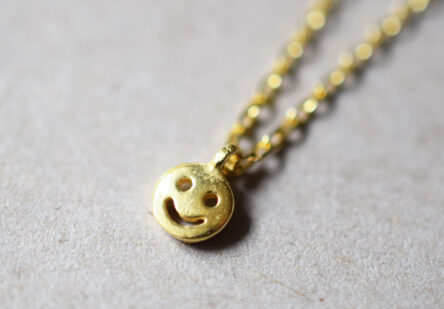 Necklace Sonrisa