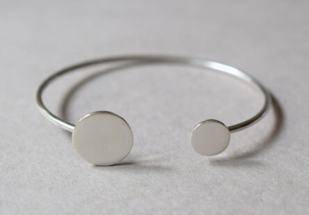Bangle Dull Disc