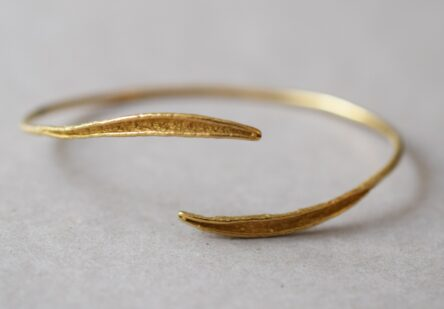Bangle Long Leaf