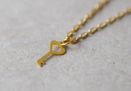 Bracelet Key