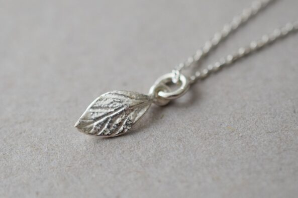 Bracelet little Leaf