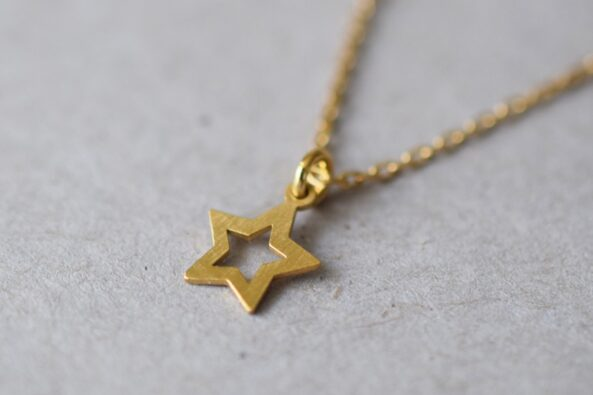 Bracelet tiny Star