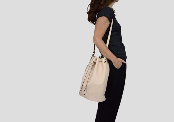 Backpack Bucket