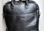 Leather Backpack big