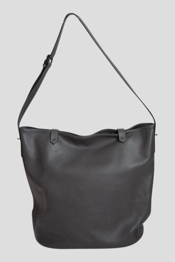 Leatherbag Bucket