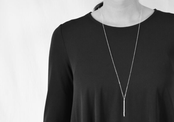 Necklace Ramson