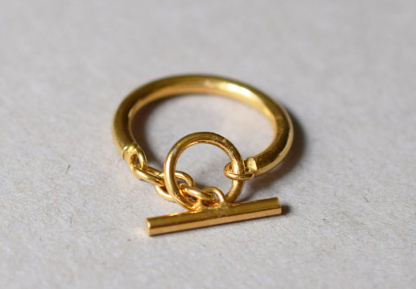 Ring Clasp