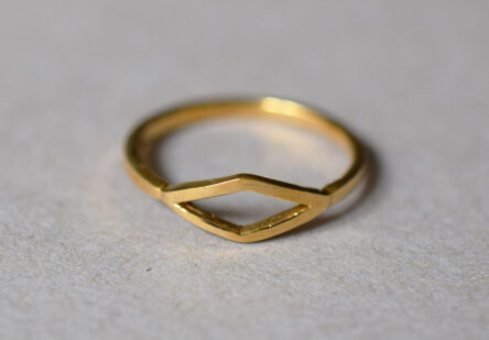 Ring Rhombus