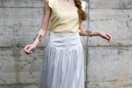 Skirt Ash