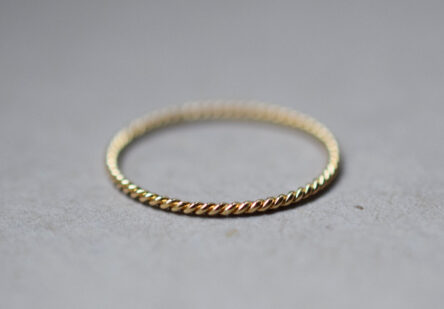 Twist Ring fine