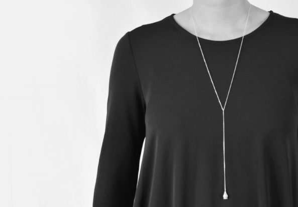Y-Necklace Bellflower