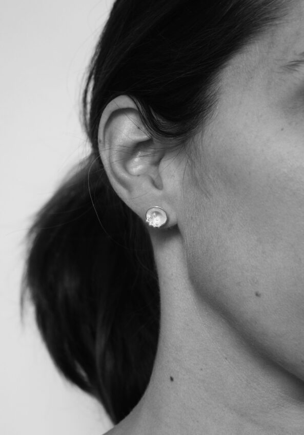 Earstuds Dotty Dot