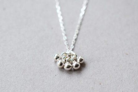Necklace Little Dots