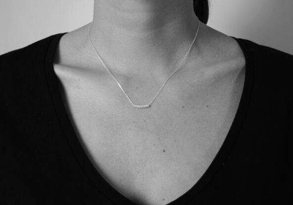 Necklace Tube
