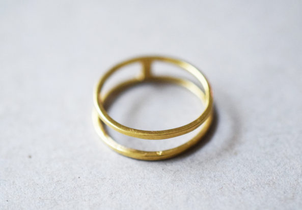 Ring Double