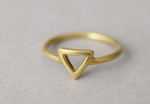 Ring Triangle
