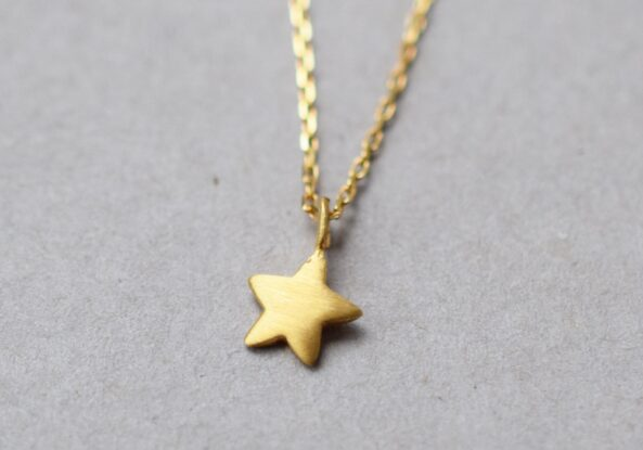 necklace my star