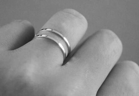 Ring Double Band