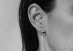 EarringsLongstickRound
