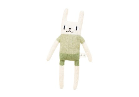 rabbit_green