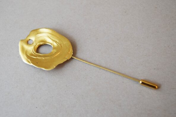 Pin Round