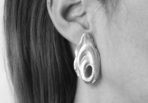 Earrings Melted