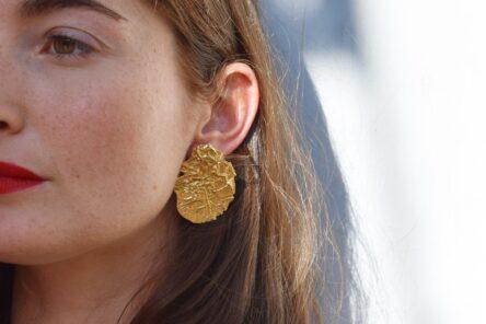 Earrings Crushed