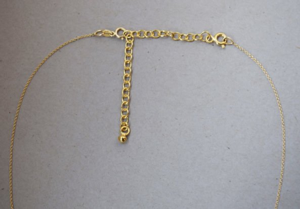 Extension Chain