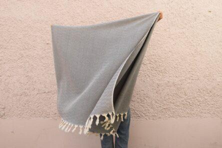 Towel Grey