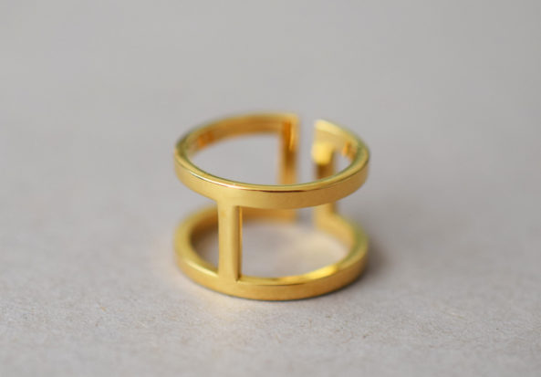 Ring Open Double