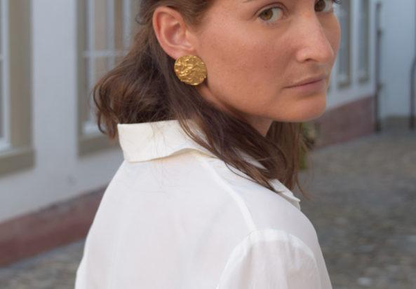 EarringsCruchyDisc